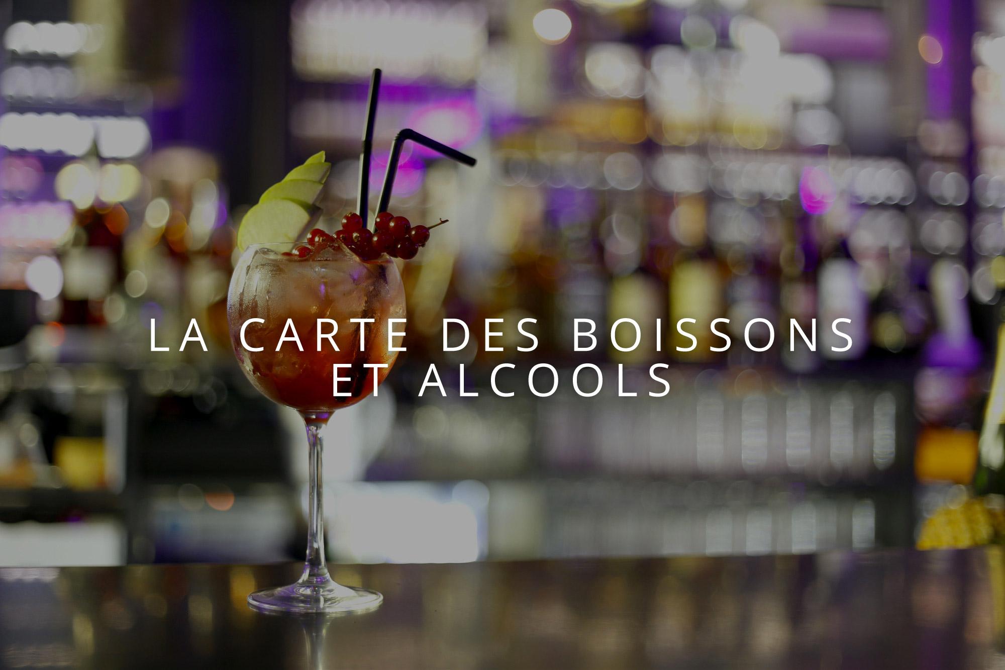 Les Alcools et Boissons du Siman