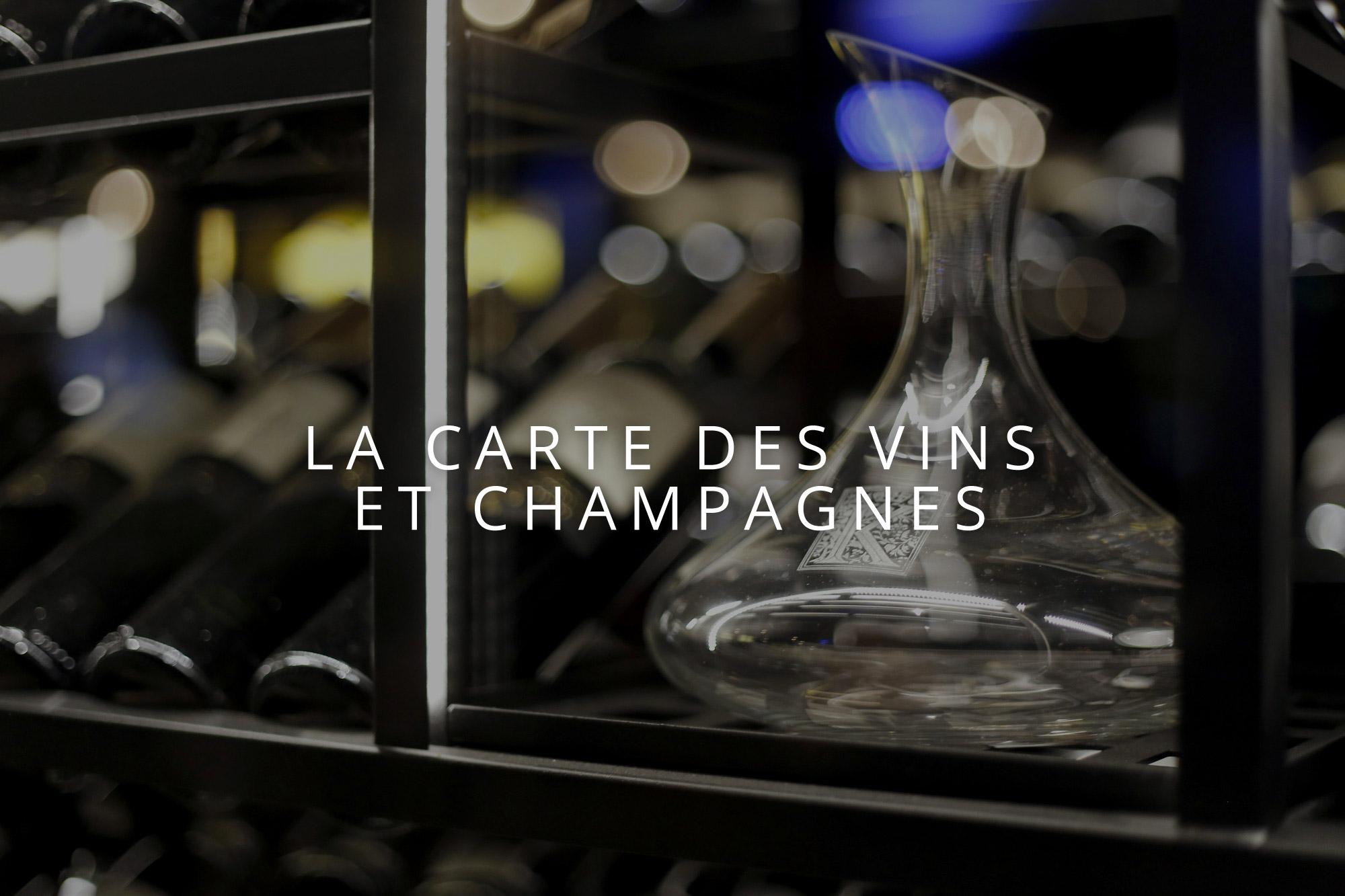 Les Vins et Champagnes du Siman