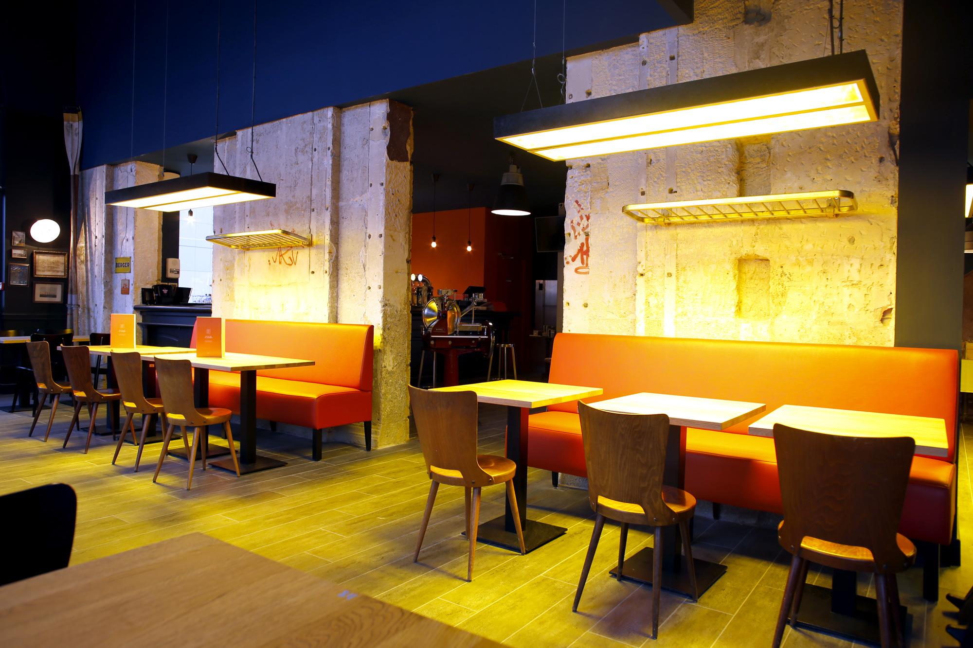 Galerie Restaurant