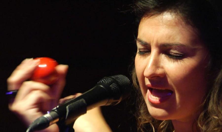 "LIVE ""CAROLINA CARMONA TRIO"" // MERCREDI 21 JANVIER"