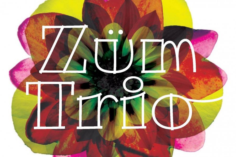 LIVE ZUM TRIO // MERCREDI 18 FEVRIER