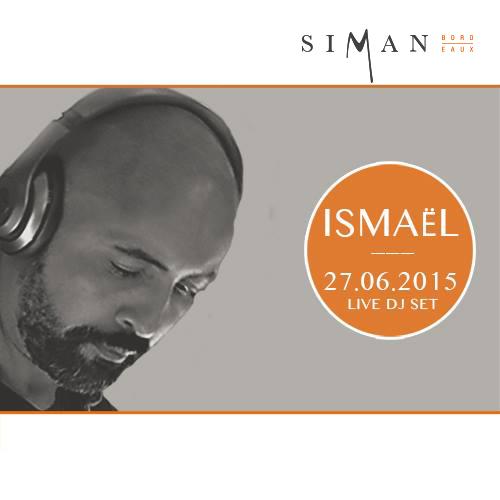 ISAMEL // SAMEDI 27 JUIN